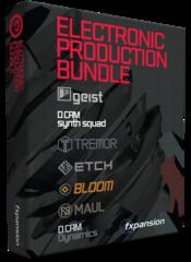 Electronic Production Bundle