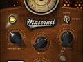 Maserati B72