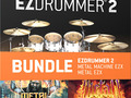 EZdrummer 2 Metal Edition