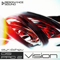 AZS Visions DSI Pro-2