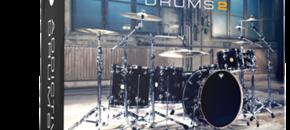 Addictive drums box