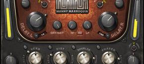 Marroquin delay