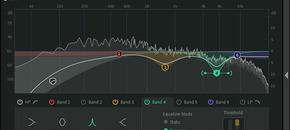 Rx final mix dynamic eq key highlights
