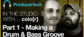 In the studio with colo r  part 1   making a drum   bass groove   loopmasters   1000x512
