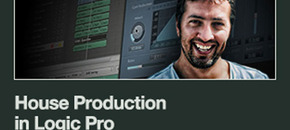 House production in logic pro by andy lee   feature
