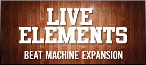 Plb live elements