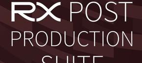 Izotope postproductionsuite mainimage