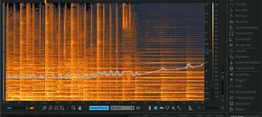 Rx 5 advanced audio editor gui