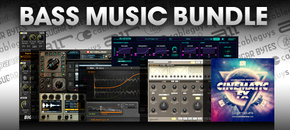 500 x 225 bass music bundlenew