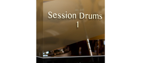 Session drums 1 main image