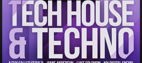 Lm ultimate tech house   techno 1000 x 1000