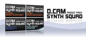 950 x 426 pib fxpansion dcam synth squad presets