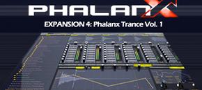 Expansion 4 phalanx trance 1 banner