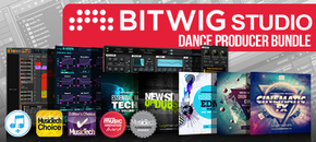 500 x 225 pib bitwig studio dance producer