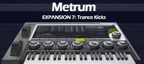 Expansion 7 metrum trance kicksn