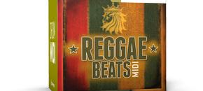 Reggae beats midi gen2