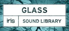 Glass large