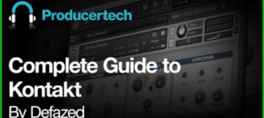 Producer tech complete guide to kontakt 696x355