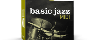 Basic jazz midi gen2
