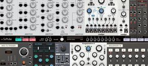 Modular softube synth pluginboutique