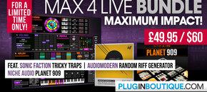 1200 x 600 pib max 4 live bundle