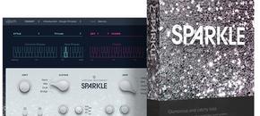 Sparkle gui packshot pluginboutique