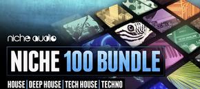 Niche 100 bundle 1000 x 512 pluginboutique