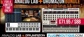 620 pib analog lab  drumazon