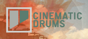 Cinematic drums pluginboutique