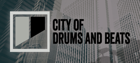 City of drums and beats pluginboutique