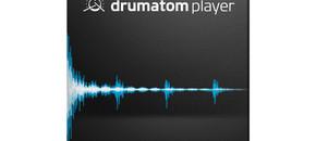 Drumatom player box image pluginboutique