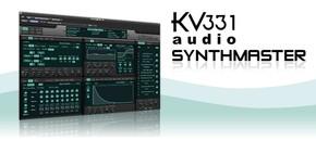 Kv331 synthmaster meta