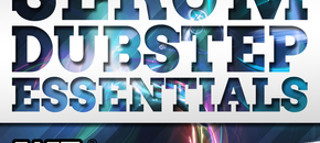 W. a. production   pumped serum dubstep essentials cover