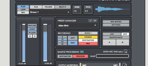 Voxpat player screenshot pluginboutique