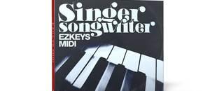 Singer songwriter ezkeys midi pluginboutique