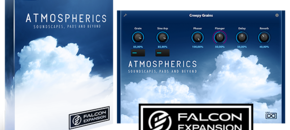 Atmospherics pluginboutique