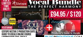620 pib vocal bundle