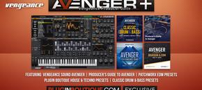 620 x 320 pib vengeance sound avenger