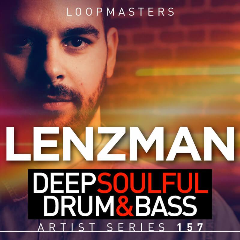 content lenzman 1000x1000 pluginboutique - Drum & Bass Bundle