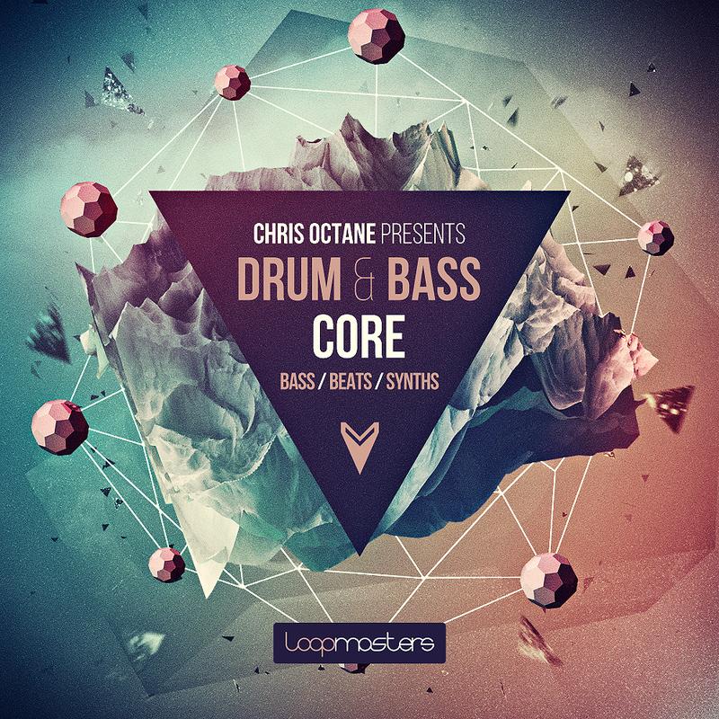 content dabc cover - Drum & Bass Bundle