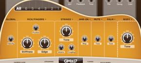 Applied acoustic systems strum acoustic original