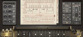 Virtual guitar op 300 original