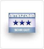 Amazona 3stars