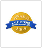 Audiofanzine valuer award 2009   pluginboutique