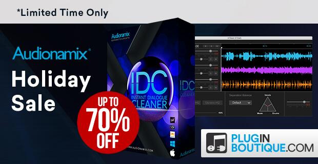 620x320 audiomanix holidaysale pluginboutique