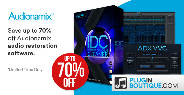 620x320 audiomanix sale70 pluginboutique
