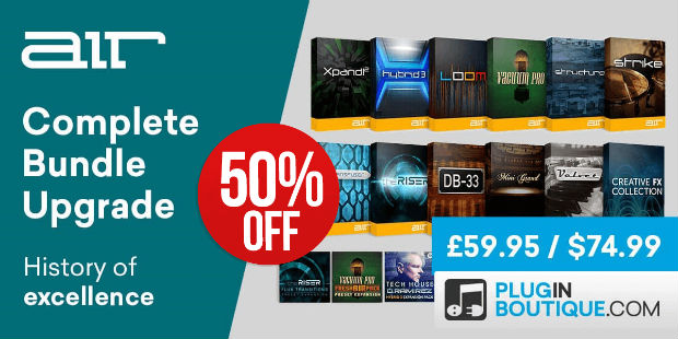 1200x600 black friday banners 2018 batch 03 banner 65 airmusictechnology completebundleupgrade pluginboutique