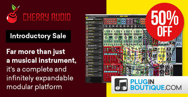 620x320 cherry audio introductory sale pluginboutique
