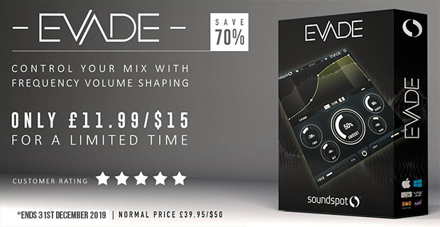 Soundspot sale   plugin boutique