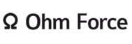 Logo ohmforce alpha original